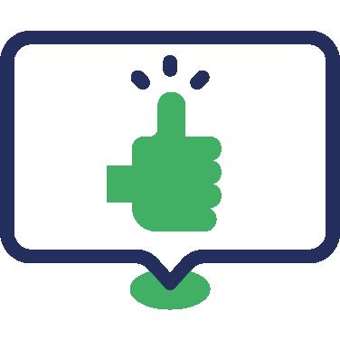 Achievemore Icon Engajamento - Achieve More