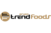 Logo Cliente Trendfoods - Achieve More