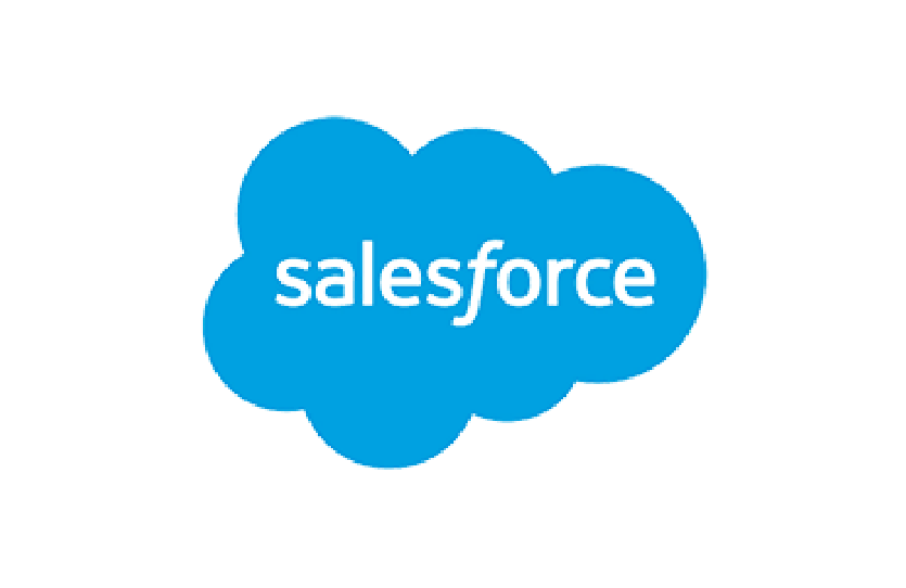 Logo Sistema Salesforce - Achieve More